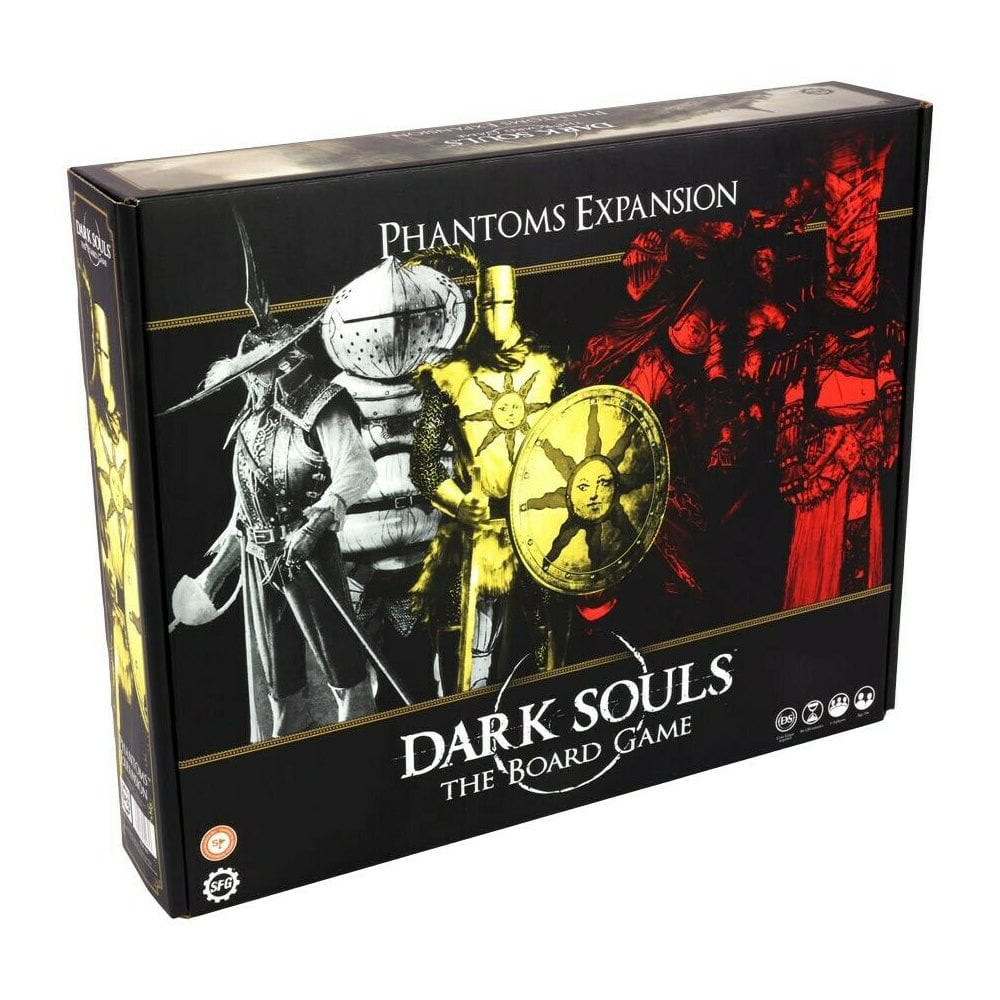 Expansiune Dark Souls Phantoms