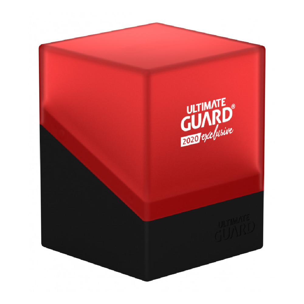 Cutie Depozitare Ultimate Guard 2020 Exclusiv Boulder Deck Case 100+