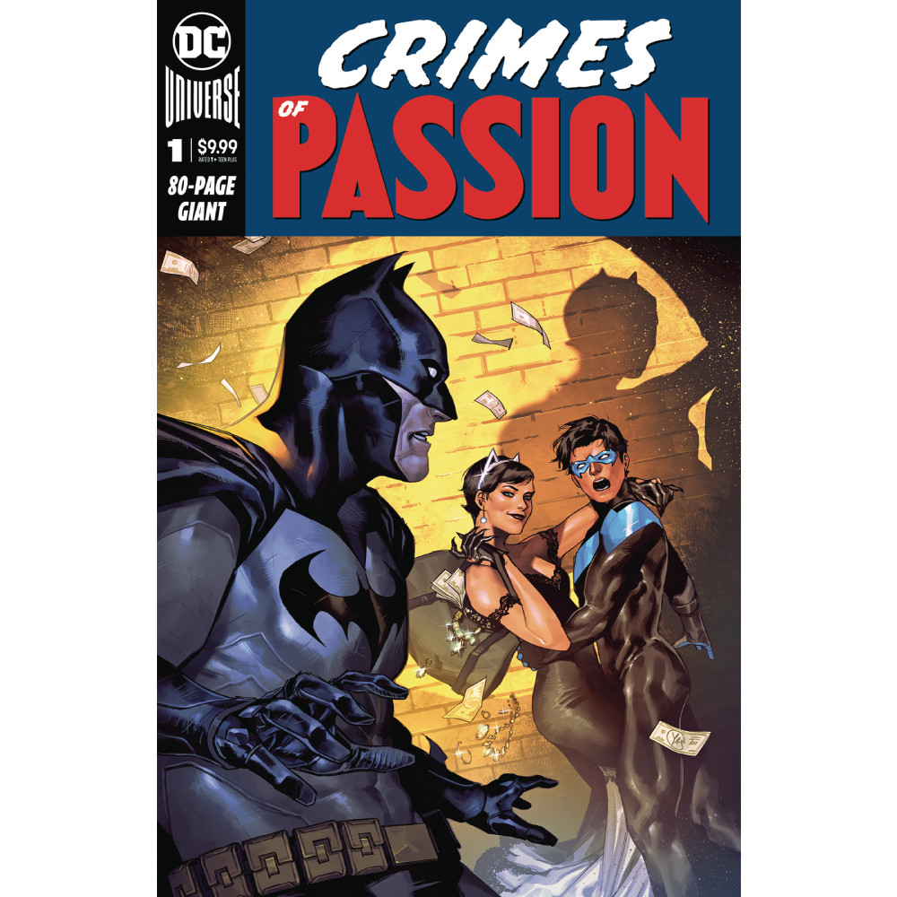 DC Crimes of Passion 01
