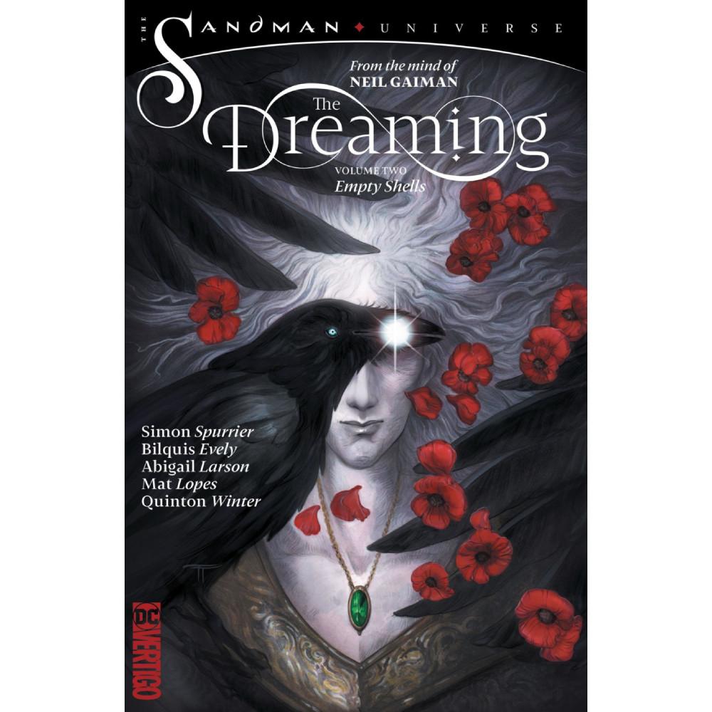 Dreaming TP Vol 02 Empty Shells