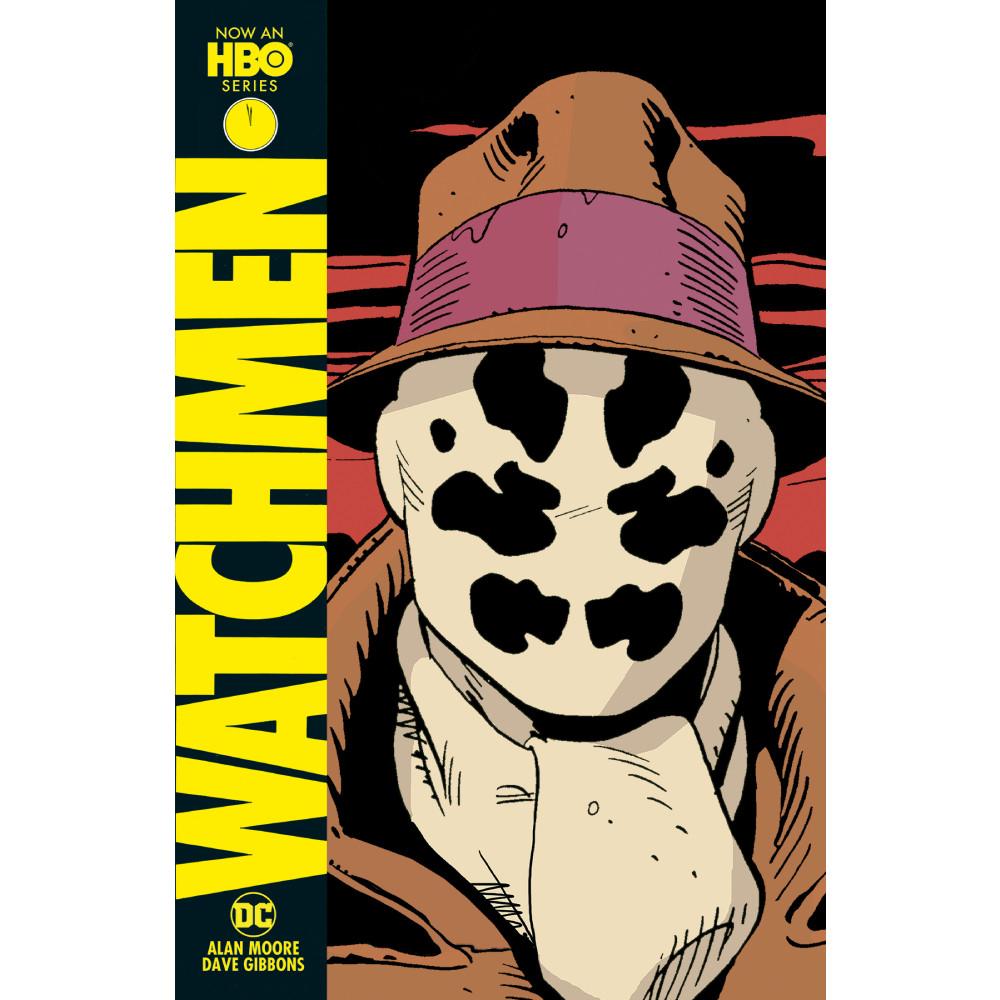Watchmen International TP (New edition)