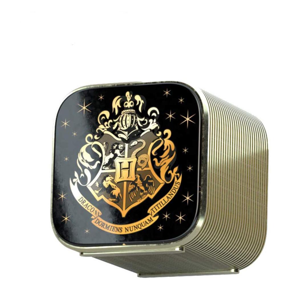 Boxa Bluetooth Harry Potter Hogwarts imagine