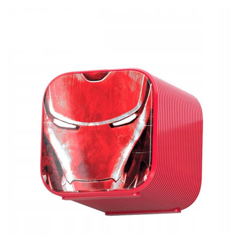Boxa Bluetooth Iron Man imagine