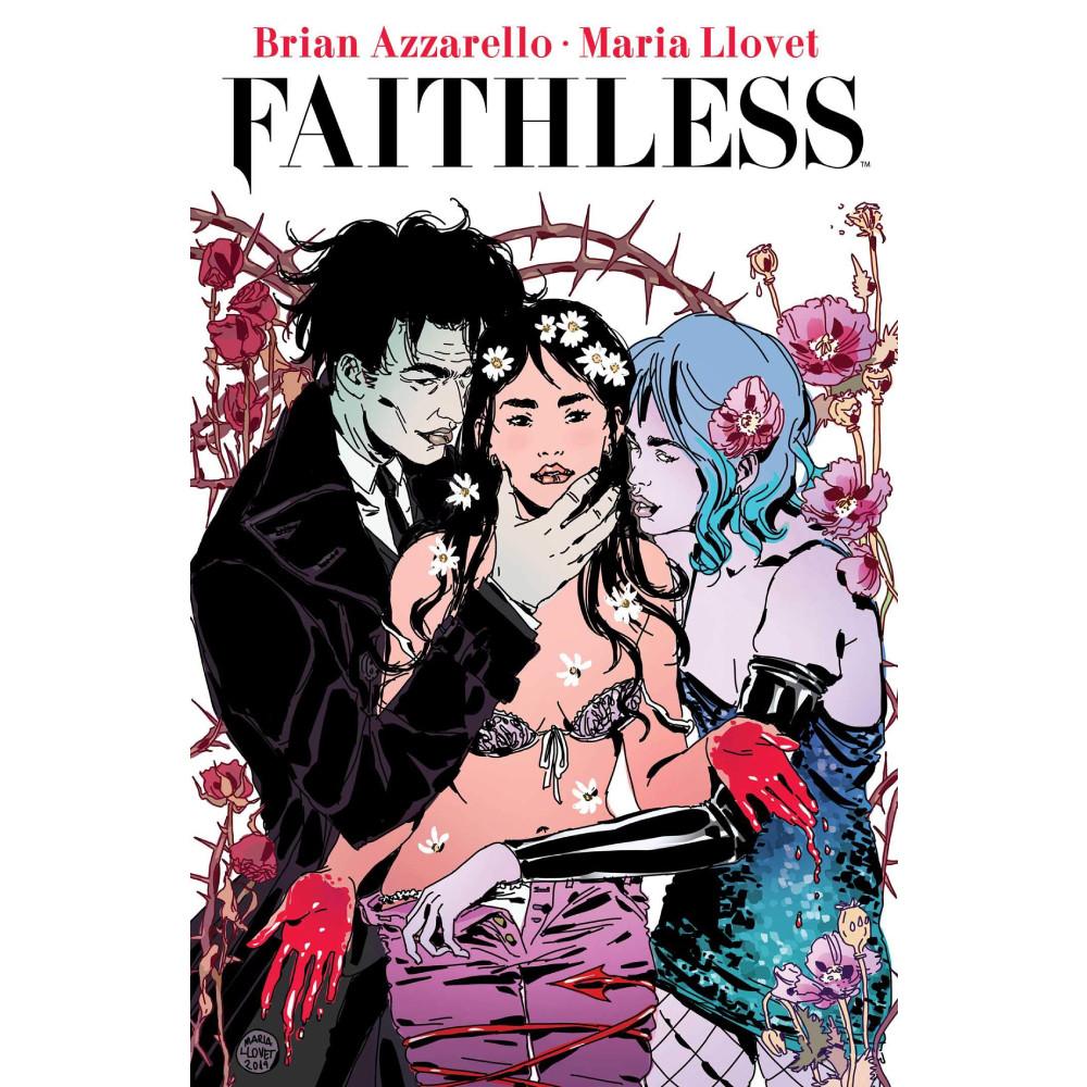 Faithless TP