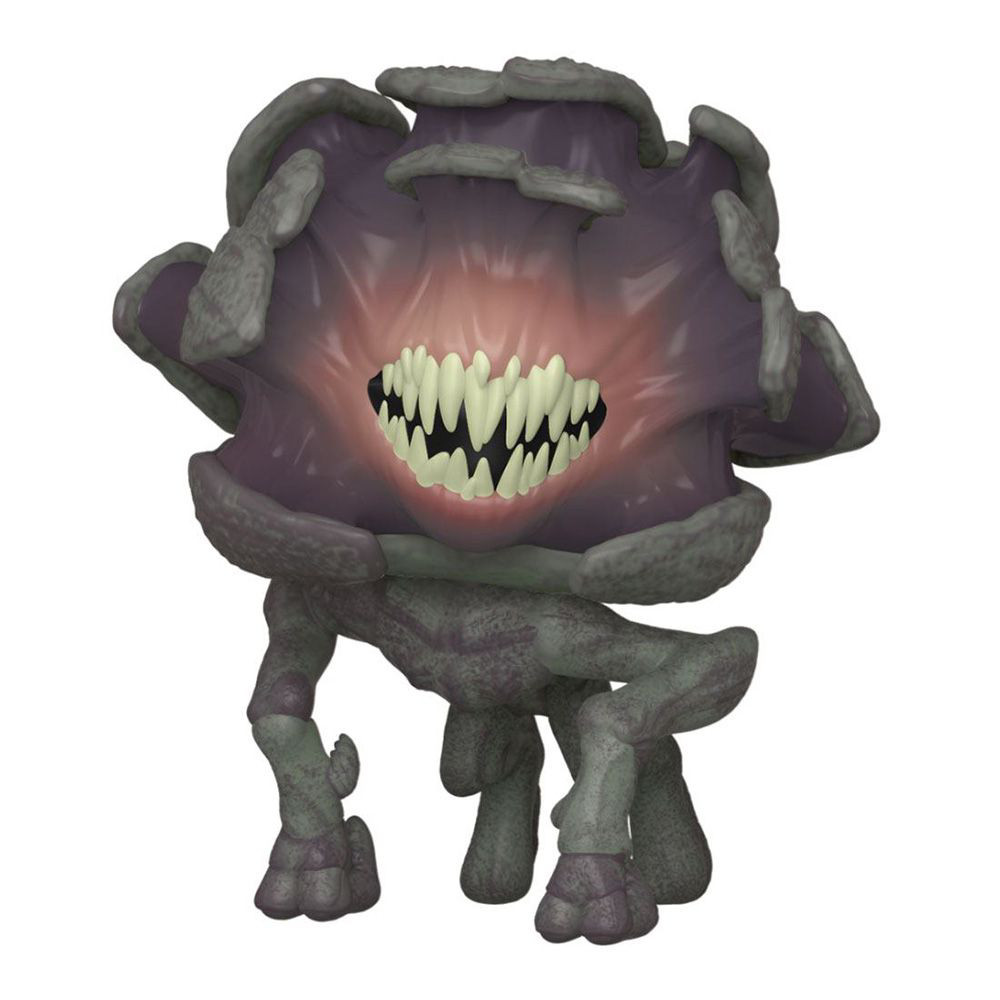 Figurina Funko Pop A Quiet Place Monster imagine