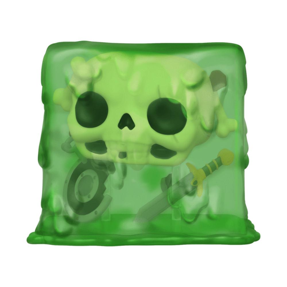 Figurina Funko Pop D&D Gelatinous Cube