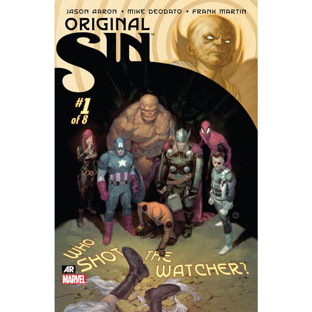 Original Sin TP
