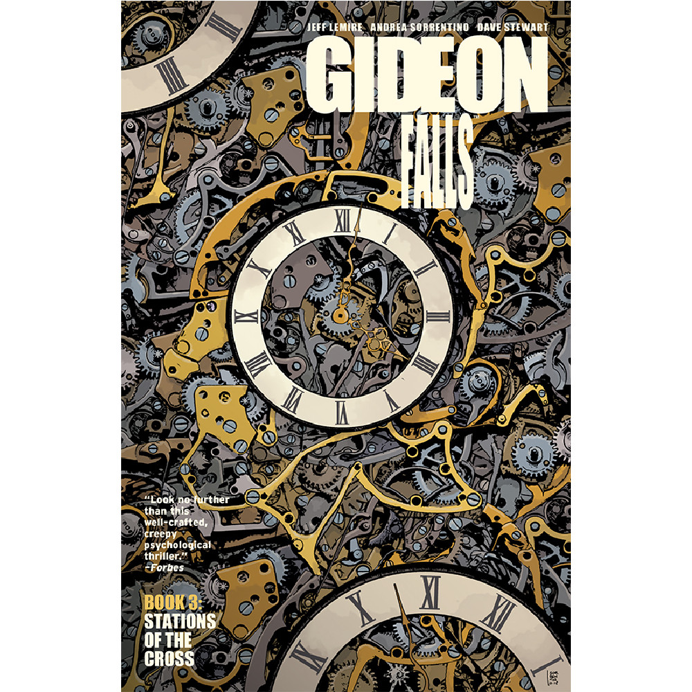 Gideon Falls TP Vol 03 Stations of The Cross