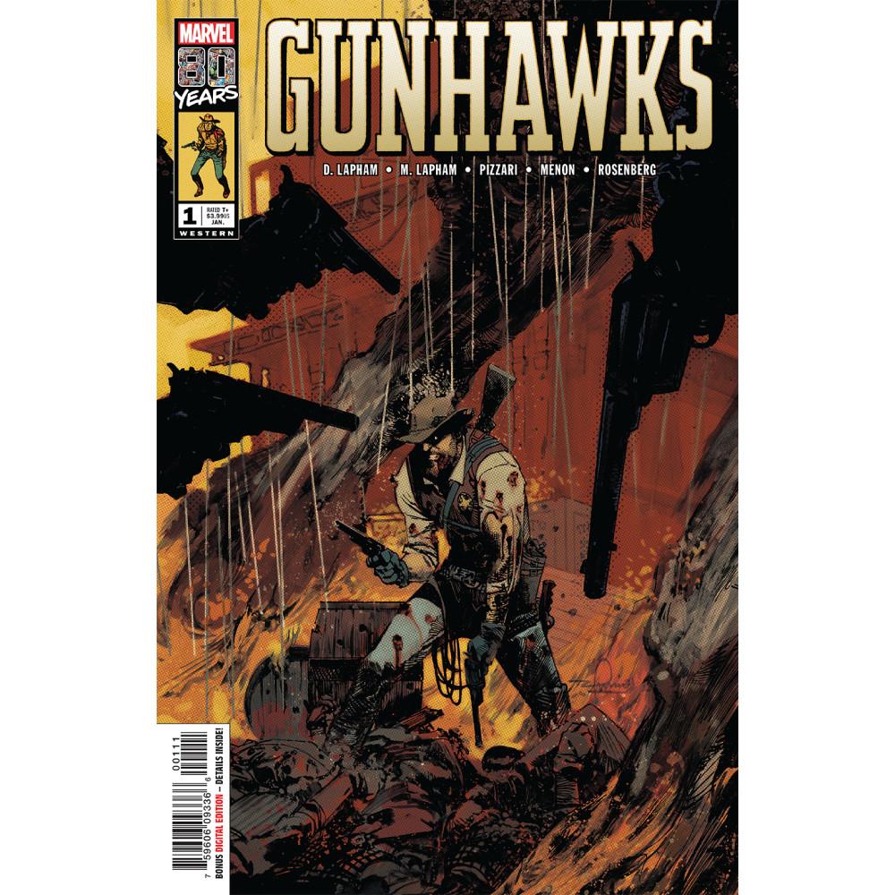 Gunhawks 01