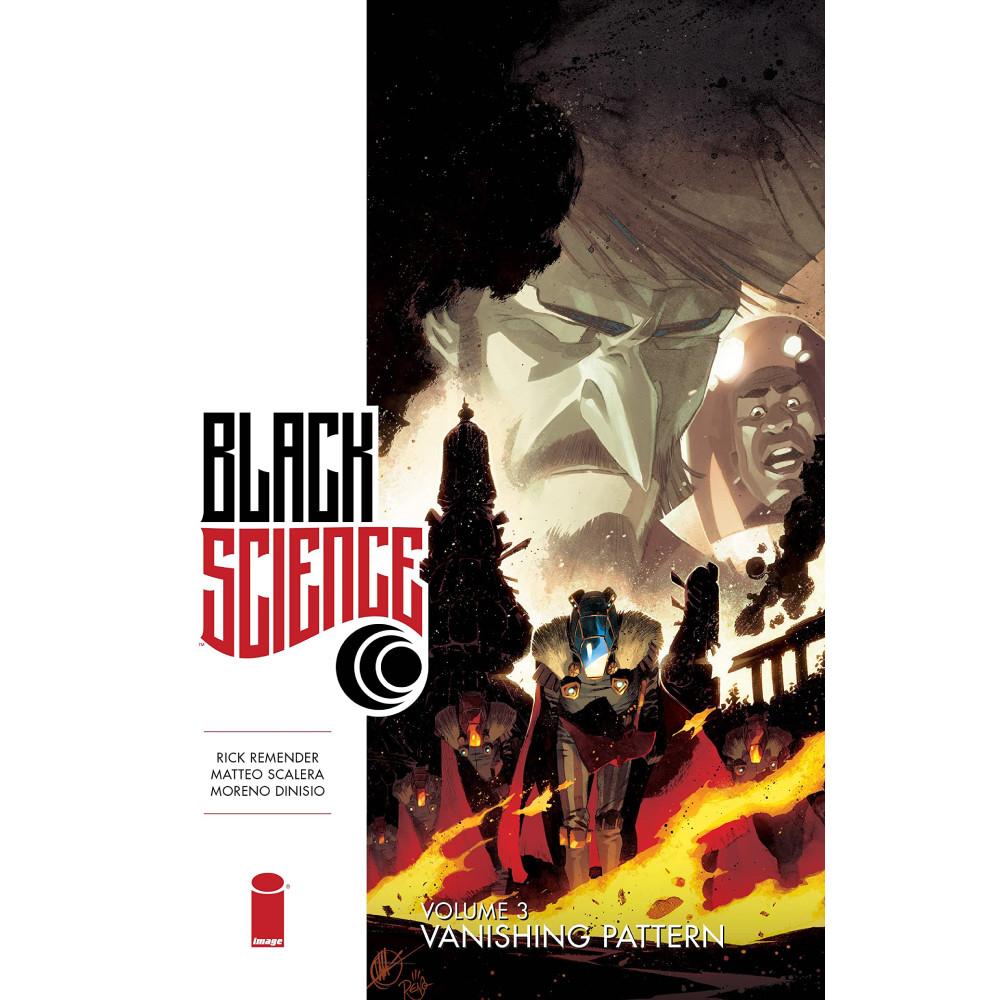 Black Science TP Vol 03 Vanishing Pattern