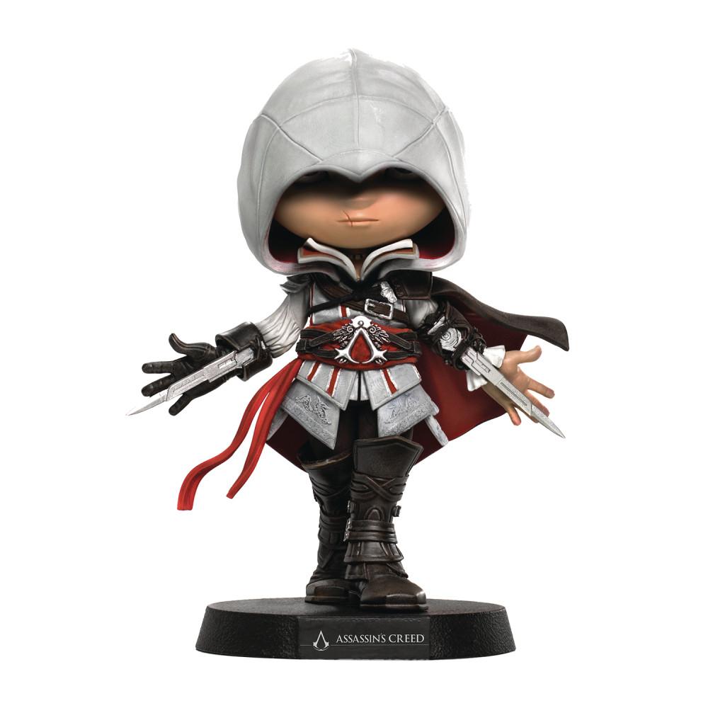Figurina PVC Assassin's Creed II Mini Co Ezio 14 cm imagine