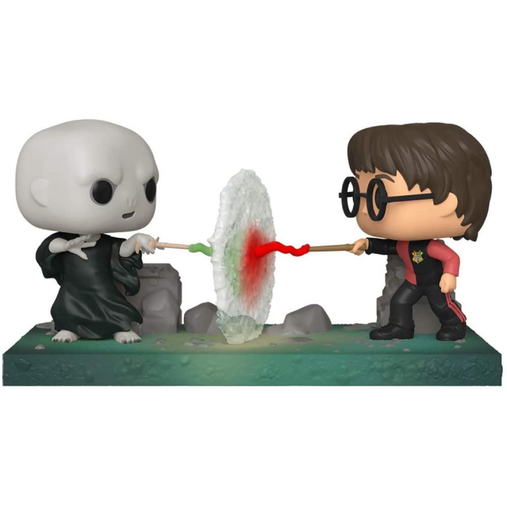 Figurina Funko Pop Harry Potter Harry vs Voldemort