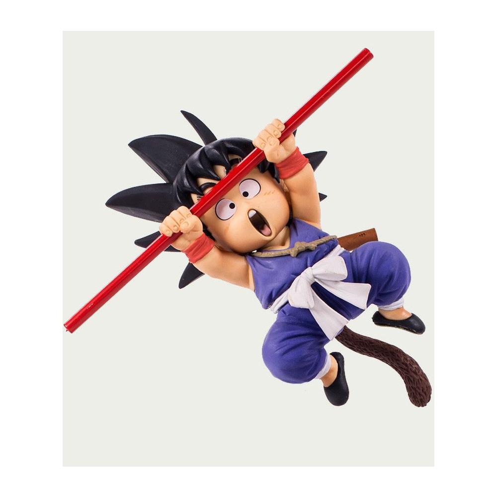 Figurina Dragon Ball Collection Kid Son Goku 20 cm