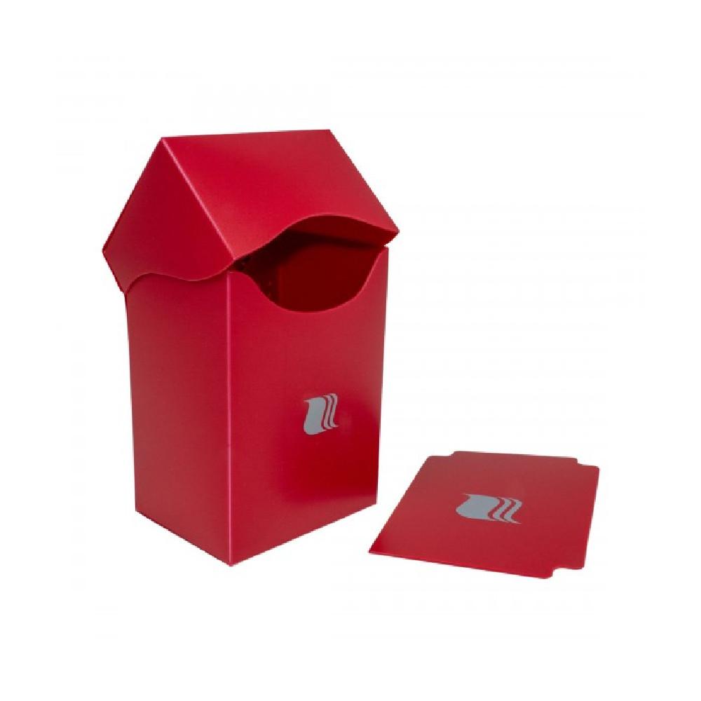 Cutie Depozitare Blackfire Deck Holder Vertical 80+ Carti Verde - 6