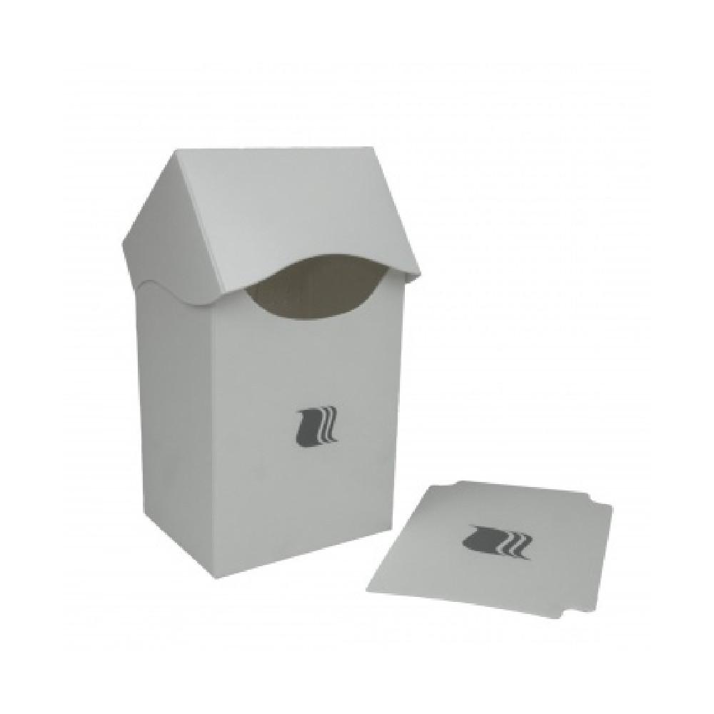 Cutie Depozitare Blackfire Deck Holder Vertical 80+ Carti Verde - 7