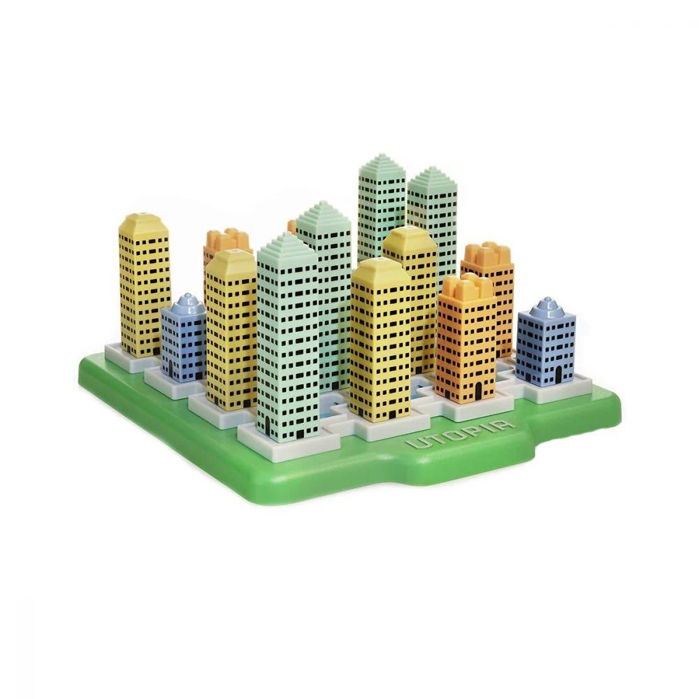 IQ Booster Cityscape - 3