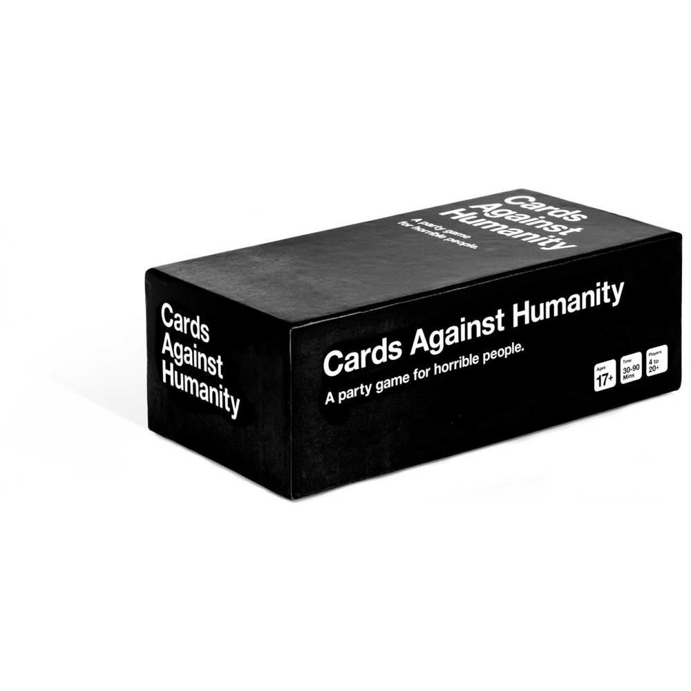 Cards Against Humanity (International Edition) - 1