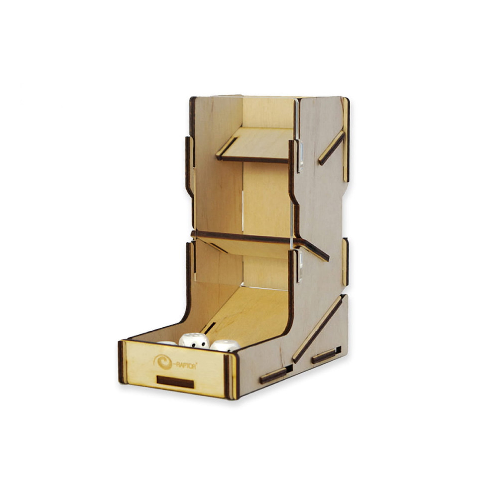 Accesoriu e-Raptor Dice Tower Basic imagine