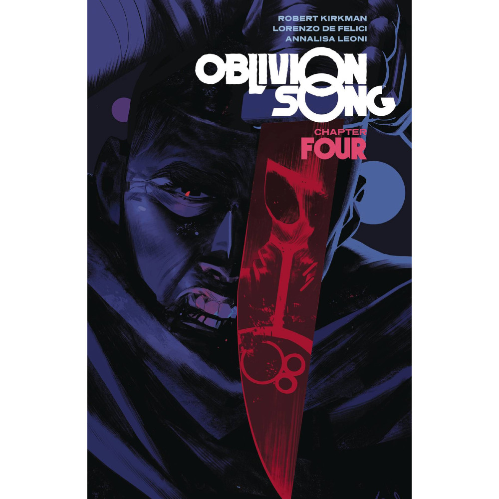 Oblivion Song by Kirkman & Defelici TP Vol 04