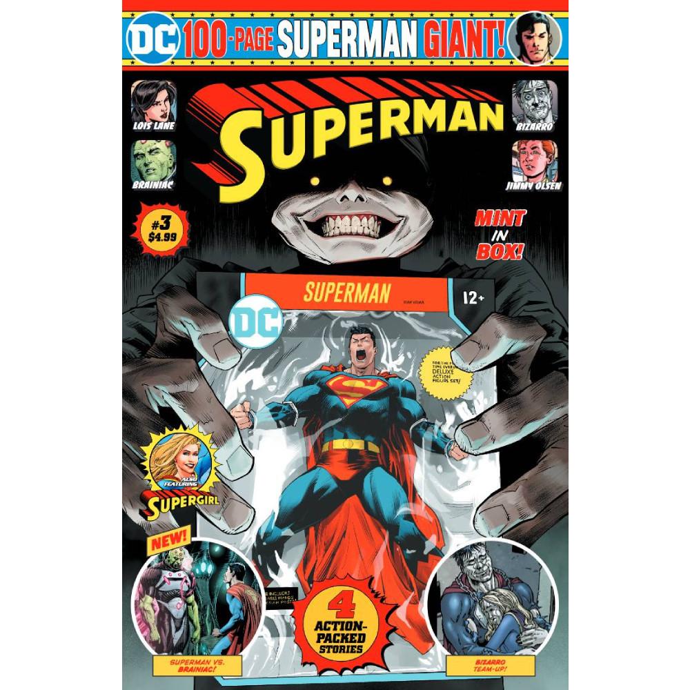 Superman Giant 03