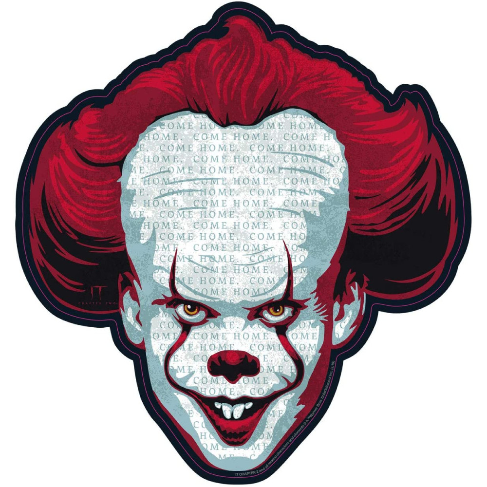 Mousepad It Pennywise imagine