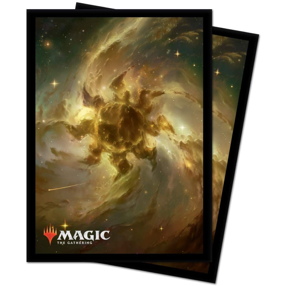 Sleeve-uri Ultra PRO Magic: The Gathering Celestial Plains 100 Bucati
