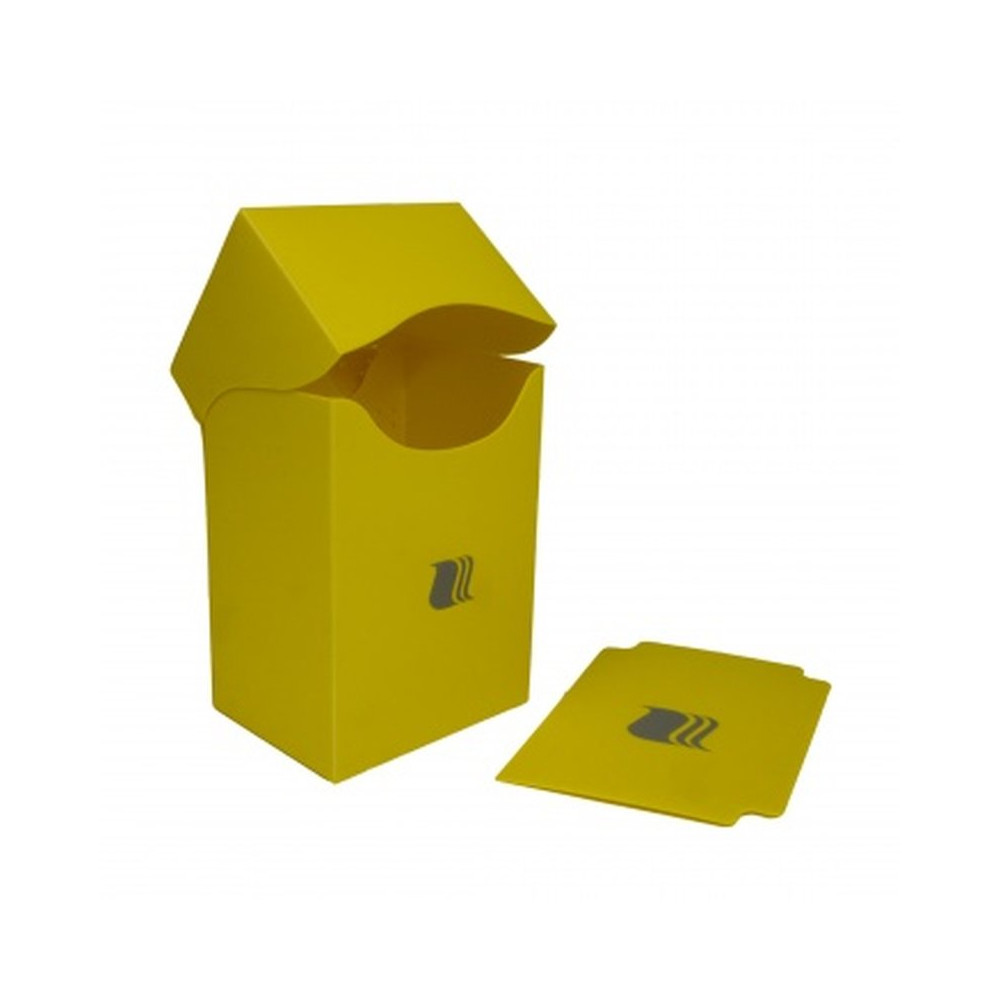 Cutie Depozitare Blackfire Deck Holder Vertical 80+ Carti Verde - 9