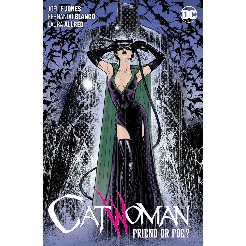 Catwoman TP Vol 03 Friend or Foe