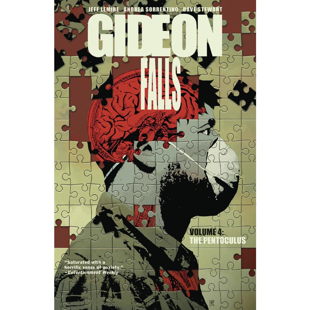 Gideon Falls TP Vol 04