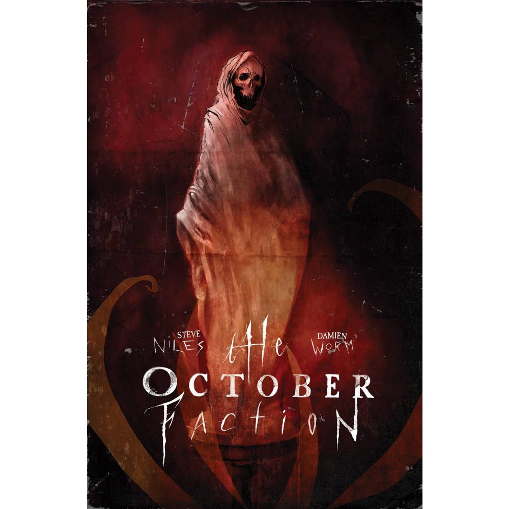 October Faction TP Vol 03