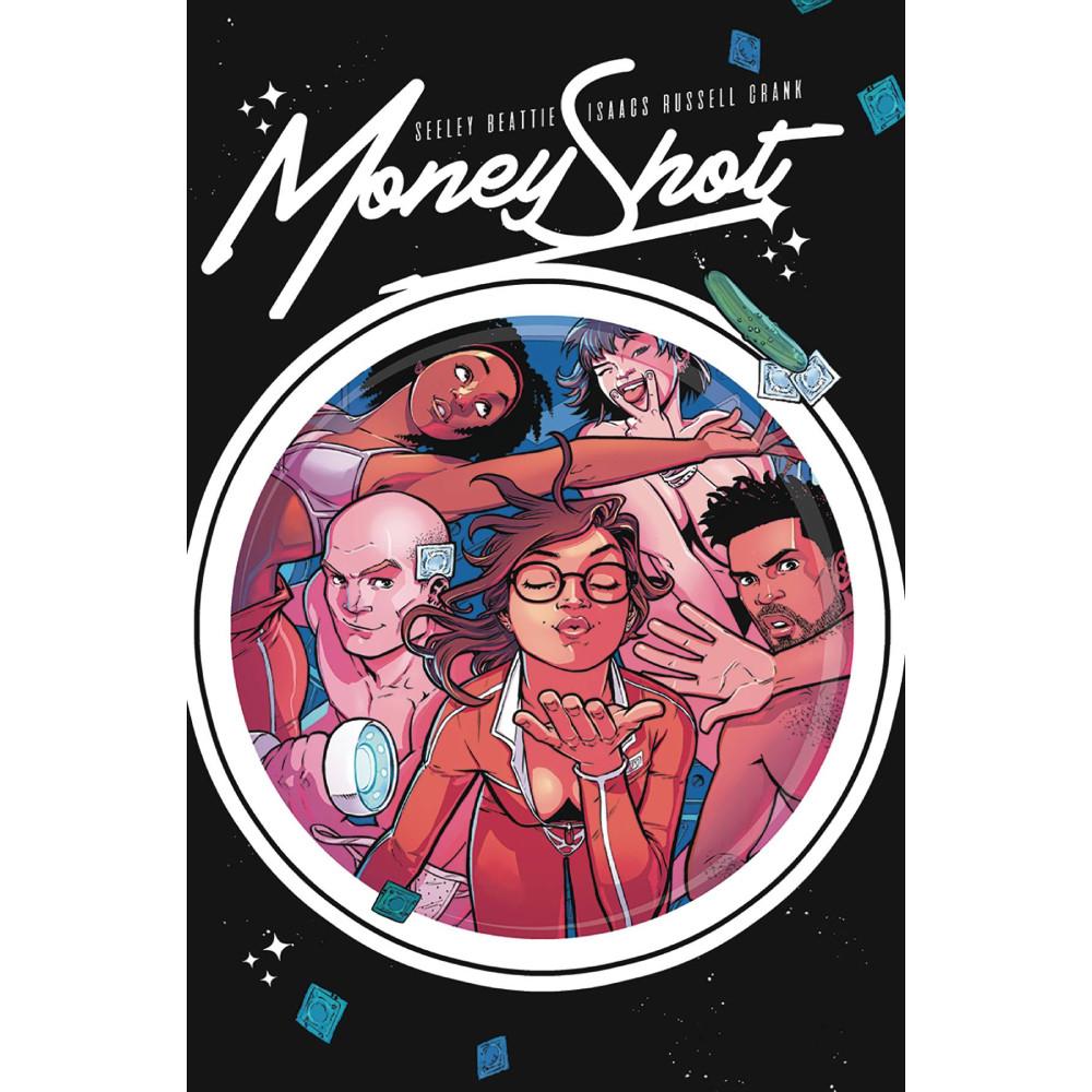 Money Shot TP Vol 1