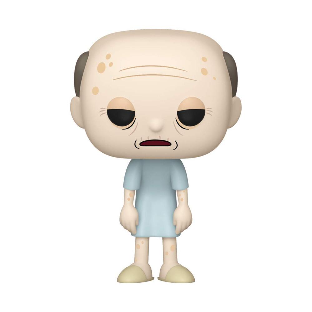 Figurina Funko Pop Rick and Morty Hospice Morty