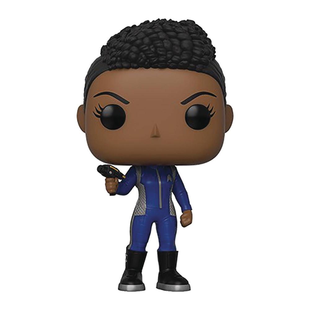 Figurina Funko Pop Star Trek Discovery Michael Burnham