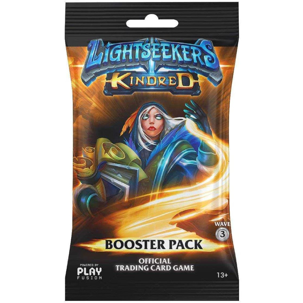 Lightseekers Kindred Booster
