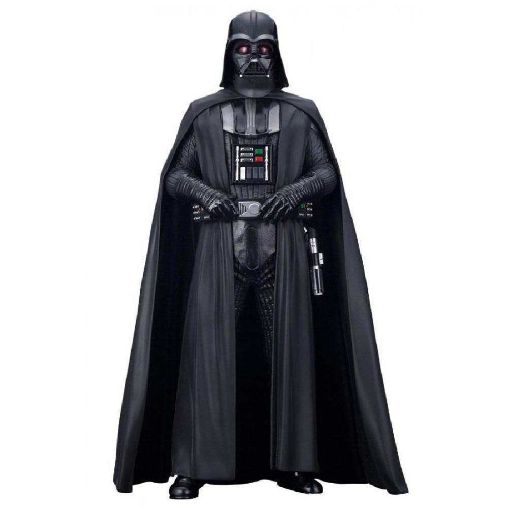 Figurina Star Wars ARTFX 1/7 Darth Vader Episode IV 29 cm imagine