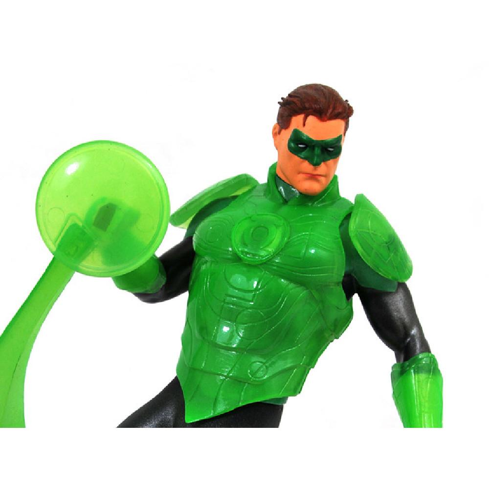 Figurina DC Comics Gallery Green Lantern PVC - 1