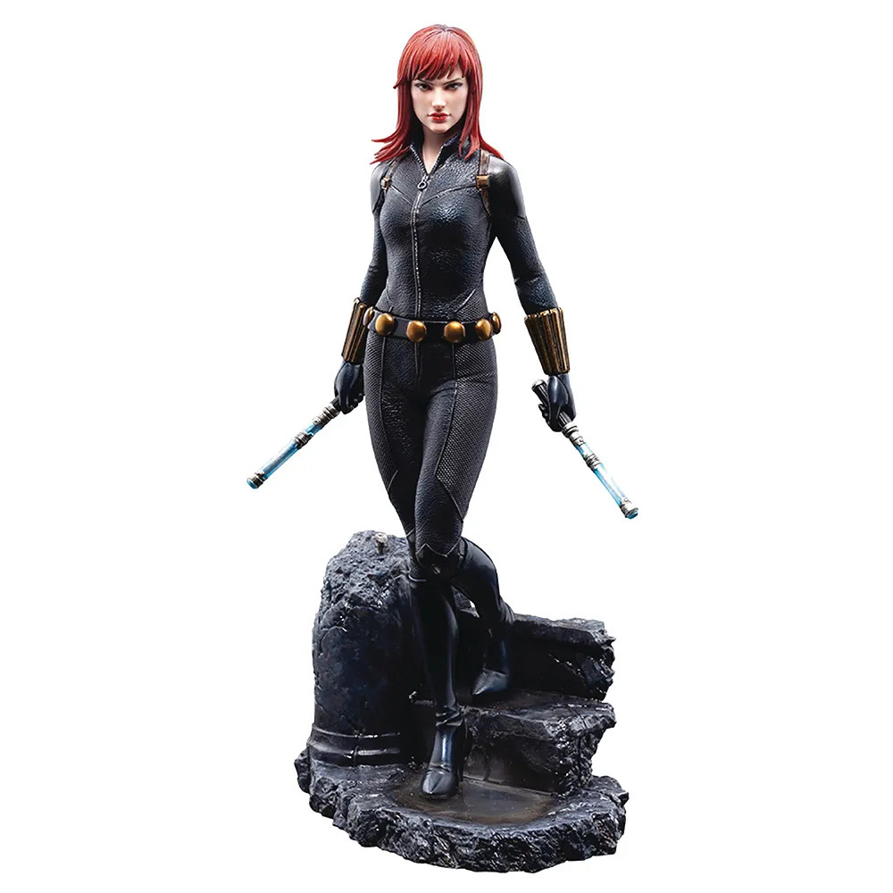 Figurina Marvel Universe Black Widow Artfx Premier