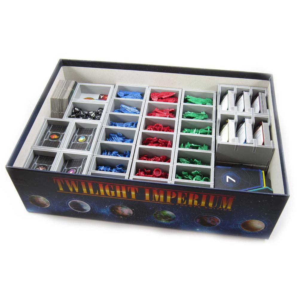 Accesorii Twilight Imperium 4 Insert imagine