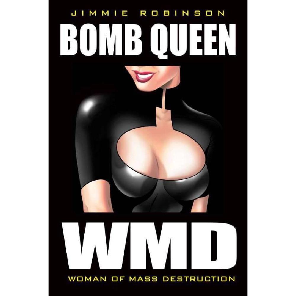 Bomb Queen TP Vol 01 Woman Of Mass Destruction
