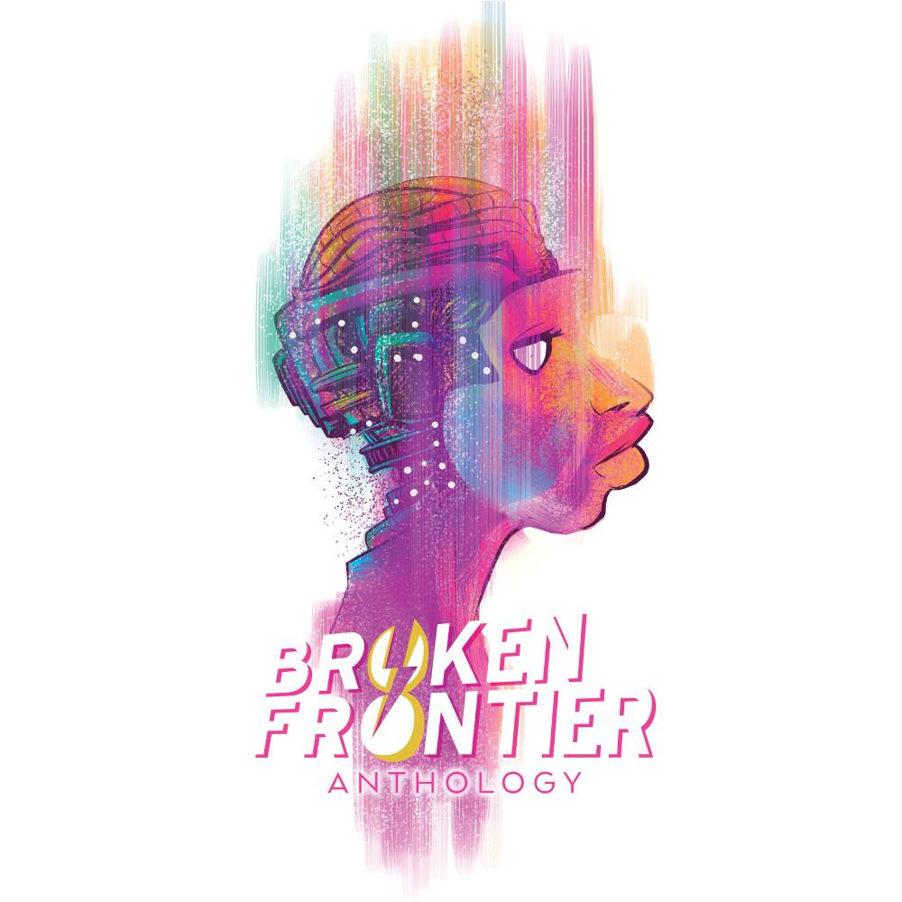 Broken Frontier GN