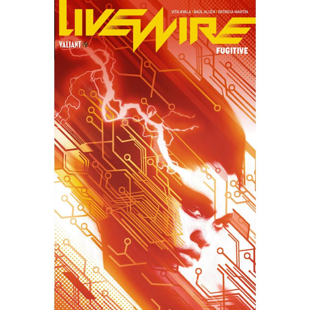 Livewire TP Vol 01 Fugitive