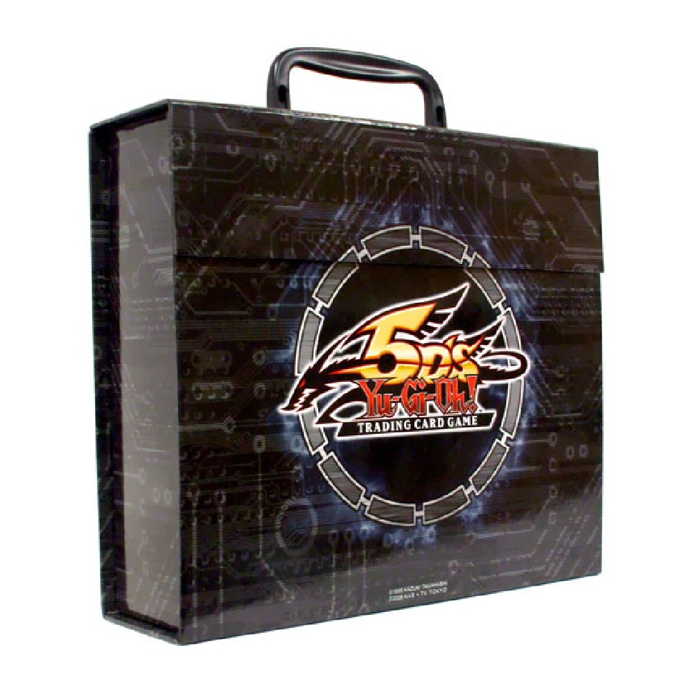 Accesoriu Yu-Gi-Oh! Card Carrying Case imagine