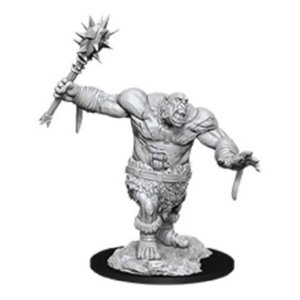 Miniatura Nepictata D&D Nolzur's Marvelous Ogre Zombie