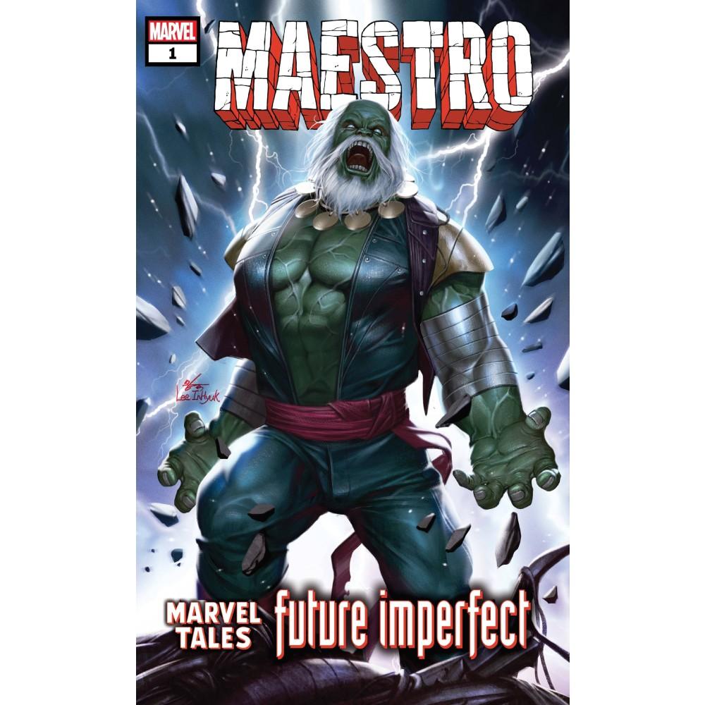 Maestro Future Imperfect Marvel Tales 01