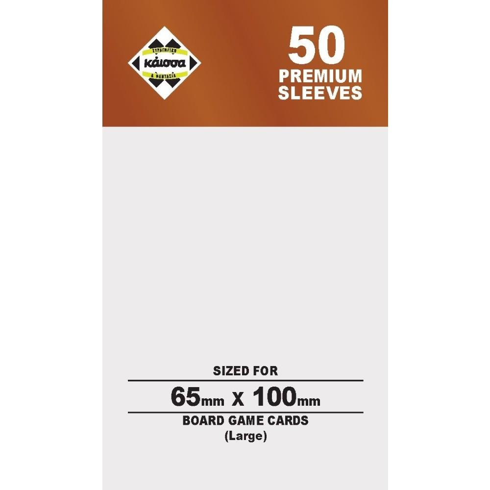 Sleeve-uri Mayday Games Premium Copper (50)
