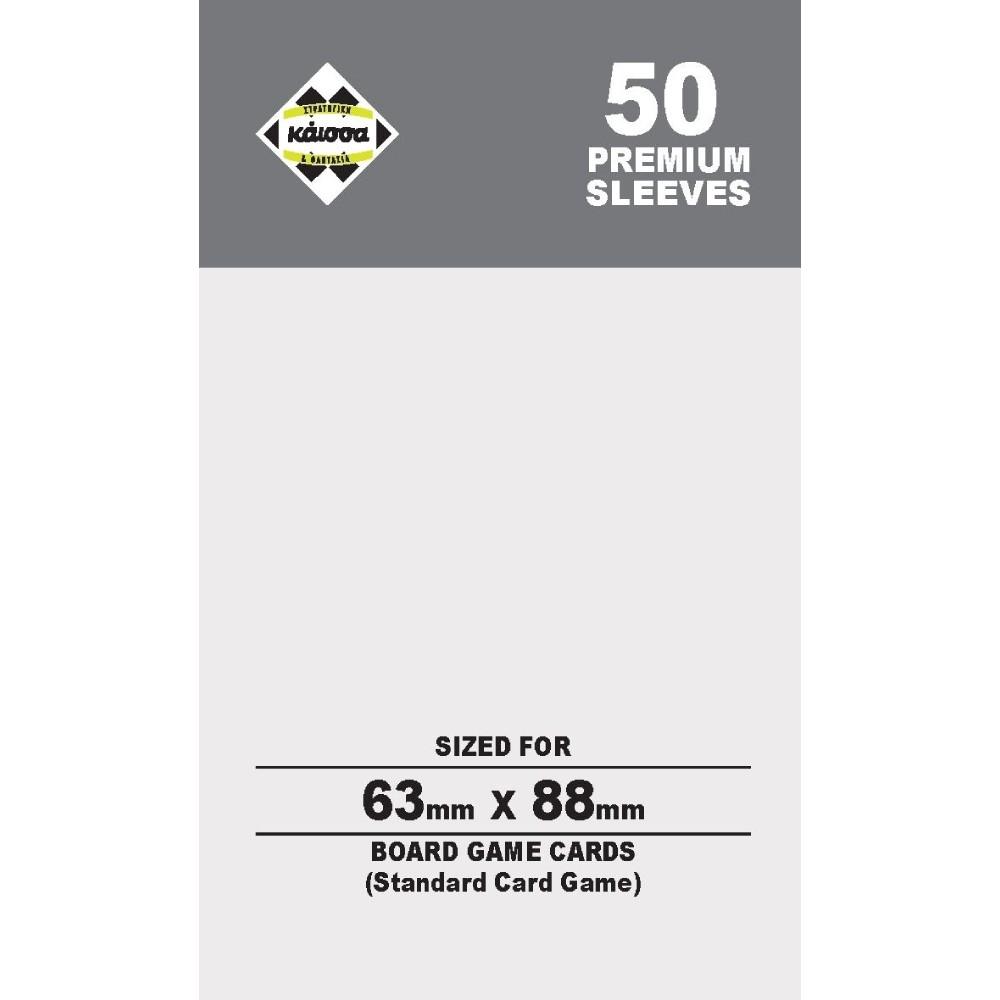 Sleeve-uri Mayday Games Premium Standard (50)