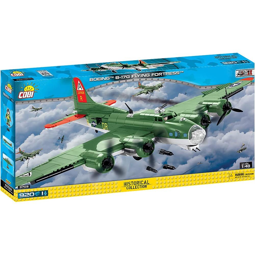 Set de Constructie Cobi Boeing B-17G Flying Fortress