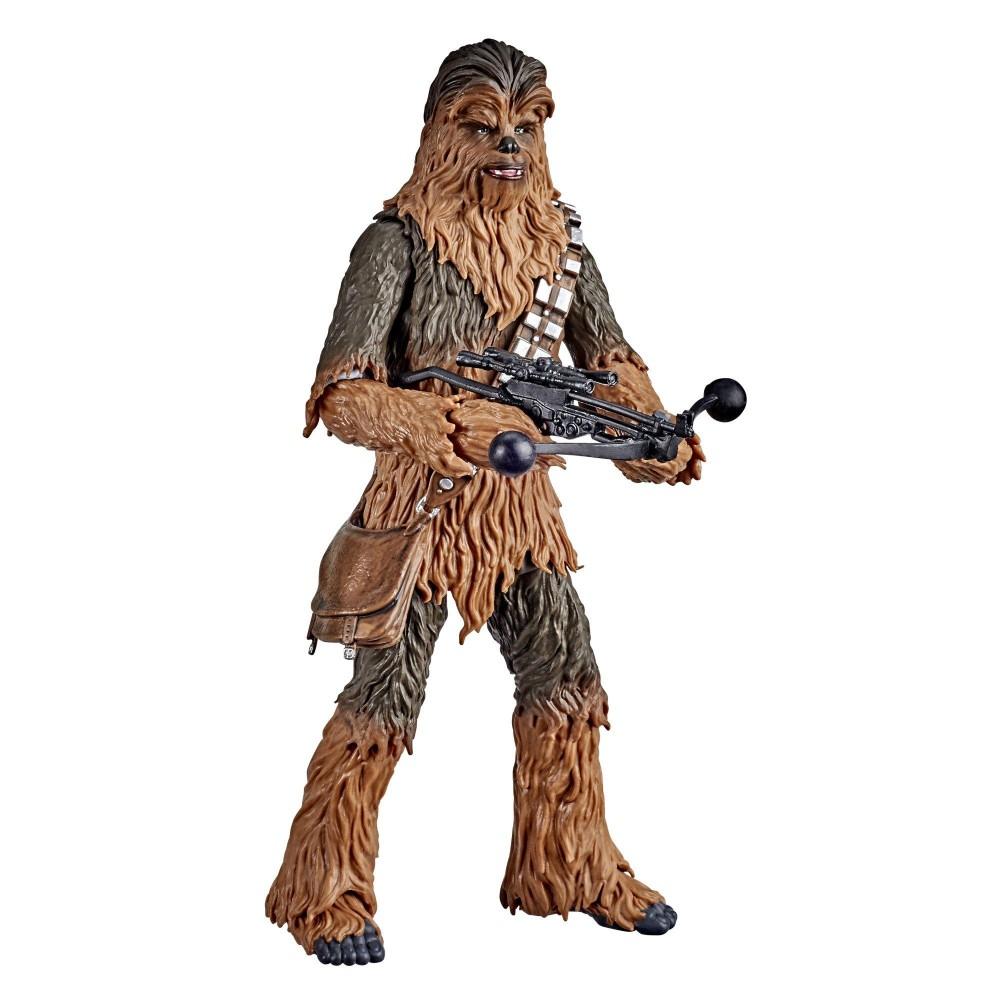 Figurina Articulata Star Wars Black Series 40th Ann E5 Chewbacca 6 inch