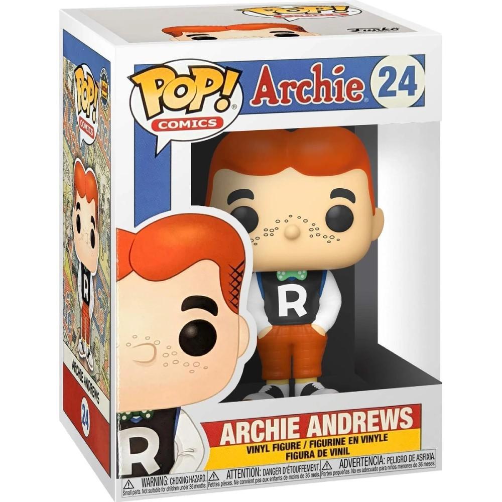 Figurina Funko Pop Archie Comics Archie - 1
