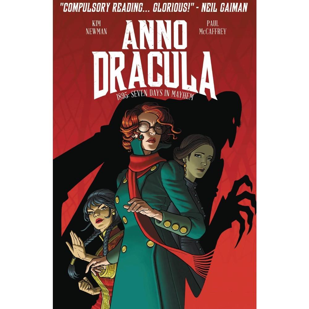 Anno Dracula TP